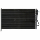 BuyAutoParts 60-60149N A/C Condenser 1