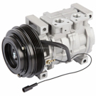 A/C Compressor and Components Kit 60-80458 RK