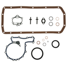Range Rover                    Engine Gasket Set - LowerEngine Gasket Set - Lower