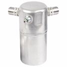 A/C Accumulator/Drier 60-30682