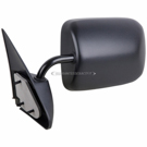 BuyAutoParts 14-11480MJ Side View Mirror 1
