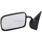 BuyAutoParts 14-11480MJ Side View Mirror 2