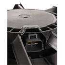 BuyAutoParts 19-20915AN Cooling Fan Assembly 5