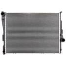 2003 BMW 330Ci Radiator 1