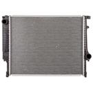 Radiator 19-00030 AN