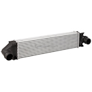 Ford Escape Intercooler