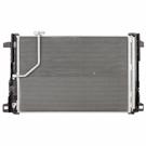 A/C Condenser 60-60801 ND