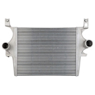 Ford F Series Trucks Intercooler