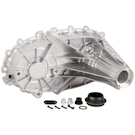 Silverado 1500 HD - 4 Speed Automatic - Rear Housing