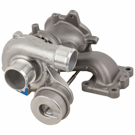 BuyAutoParts 40-31336R Turbocharger 1