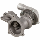 BuyAutoParts 40-31336R Turbocharger 2
