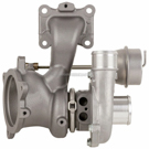BuyAutoParts 40-31336R Turbocharger 3