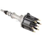 Ignition Distributor 32-00196 N