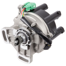 Lexus ES250 Ignition Distributor