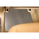 Intro-Tech Automotive JA-101R-DP Floor Mat Set 2