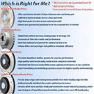 Brake Disc Rotor 71-00818 E0