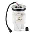 Jeep Grand Cherokee Fuel Pump Assembly