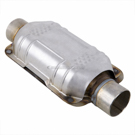 1980 Cadillac Deville Catalytic Converter EPA Approved 1