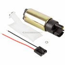 Lincoln Navigator Fuel Pump Assembly