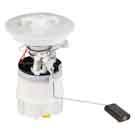 Fiat X19 Fuel Pump