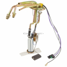 BuyAutoParts 36-00945AN Fuel Pump Assembly 1