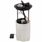 BuyAutoParts 36-00086AN Fuel Pump Assembly 2