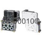Chevrolet ABS Control Module