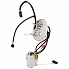 BuyAutoParts 36-01368AN Fuel Pump Assembly 1