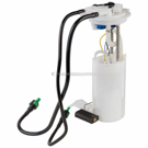 BuyAutoParts 36-00022AN Fuel Pump Assembly 2