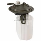 Kia Sephia Fuel Pump Assembly