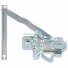 Land_Rover Discovery Window Regulator only