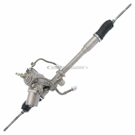 Toyota Prius Electric Power Steering Rack