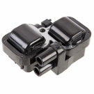 Ignition Coil 32-80069 AN