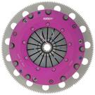 4.6L Engine - 6 Bolt Crank - Exedy Stage 4 [Twin Cerametallic]