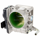 Infiniti G35 Throttle Body