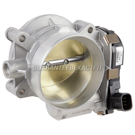Buick Lucerne Throttle Body