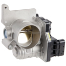 Saturn Relay Throttle Body