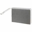 A/C Evaporator 60-50161 N