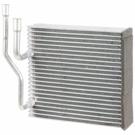 Lincoln A/C Evaporator
