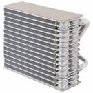 A/C Evaporator 60-50069 RA