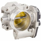 Saturn Aura Throttle Body