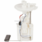 Nissan Altima Fuel Pump Assembly