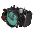 2.4L Engine - FWD - Trans. Code: F4A42-2