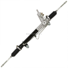 BuyAutoParts 80-00267AN Rack and Pinion 1