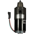 With Retrofitted Pump - FASS Adjustable Replacement Fuel Pump - 150 GPH