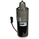 With Retrofitted Pump - FASS Adjustable Replacement Fuel Pump - 220 GPH