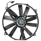 Cooling Fan Assembly 19-20594 AN