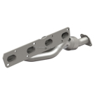 MagnaFlow Exhaust Products 50381 Catalytic Converter EPA Approved 1