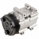 FS10 Compressor Type