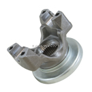 Yukon Gear YY GM14T-1410-30S Differential Pinion Yoke 1